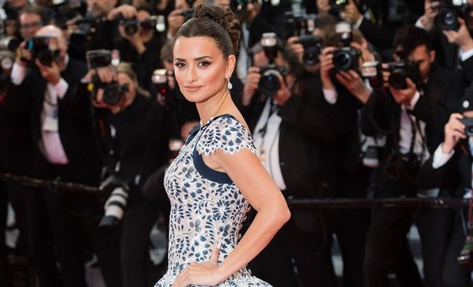 Cannes Film Festival 2019 Best Looks Weekend Penelope Cruz