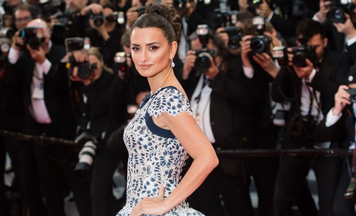 All The Must-See Looks You Missed From The Cannes Film Festival Over The Weekend