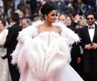 cannes film festival 2019 red carpet dresses day 7