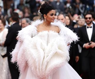 cannes film festival 2019 red carpet dresses day 7