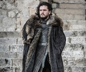 Where Was Jon Snow Going In The 'Game Of Thrones' Finale?