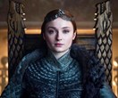 The Touching Details Hidden In Sansa Stark's Coronation Look In The 'Game Of Thrones' Finale