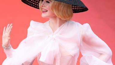 All The Best Looks From Day Eight Of The Cannes Film Festival