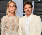Who Is James Marsden's Musician Girlfriend, Edei?