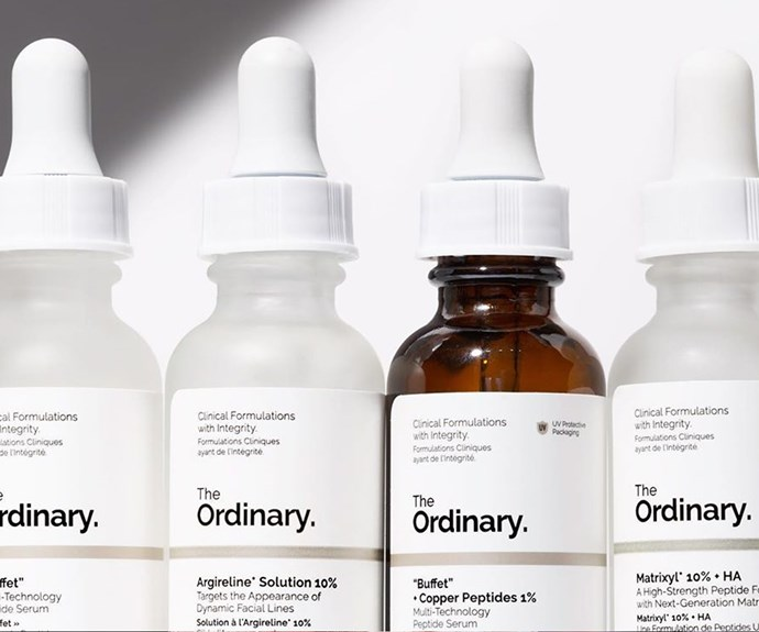 Cult-Favourite Beauty Brand The Ordinary Are Launching Their First Face Mask