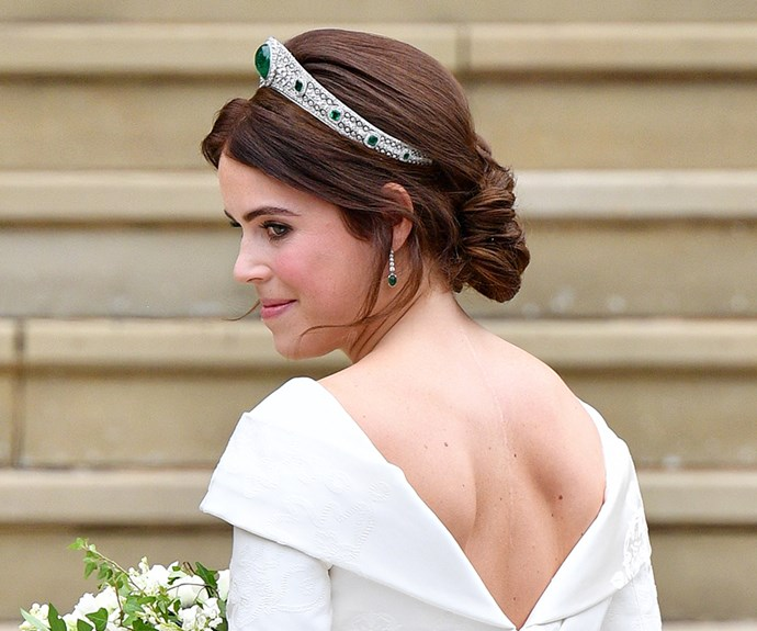 The Secret Royal Rules Of Wearing A Tiara