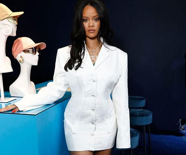 Rihanna Fenty Fashion Australia Release Date