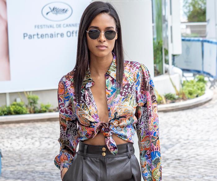 2019 Cannes Film Festival Day 10 Fashion