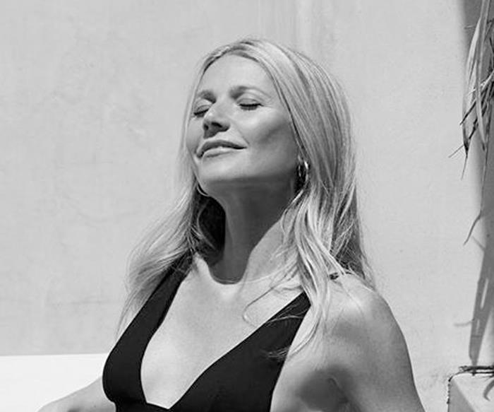 Gwyneth Paltrow Goop G Label Swimwear Line