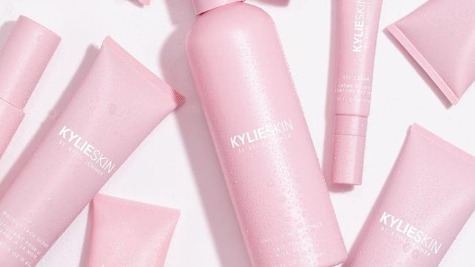 Kylie Skin.