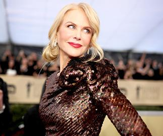 Nicole Kidman Just Accidentally Dropped A Major 'Big Little Lies' Spoiler