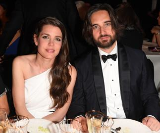 Charlotte Casiraghi Got Married And Wore The Most Modern Wedding Dress