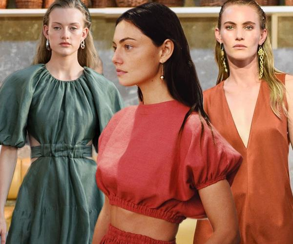 10 Key Colour Trends That Will Define Fashion In 2020