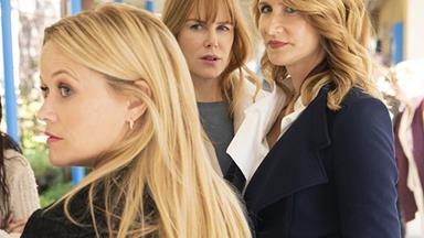 Where To Watch 'Big Little Lies' Season 2 In Australia