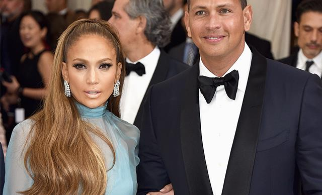 Watch Jennifer Lopez's Fiancé Say She's His 'Dream Date' Years Before They Met