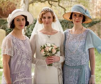 Belgravia Downton Abbey Creators New TV Show