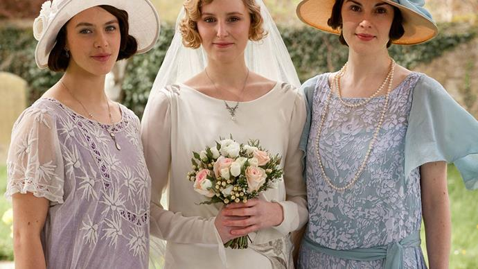 Belgravia Downton Abbey Creators New TV Show