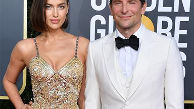 Irina Shayk Has Reportedly 'Moved Out' Of Bradley Cooper's House