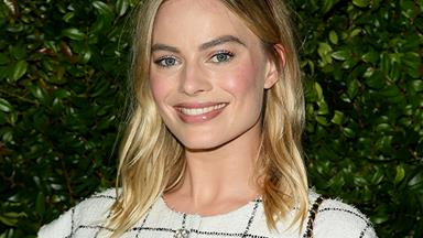 Margot Robbie's Los Angeles Home Is Sunny, Beachy Interior Design Perfection