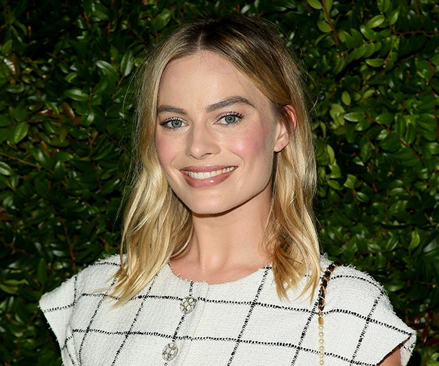 Margot Robbie's Los Angeles Home Is Sunny, Beachy Californian Design Perfection