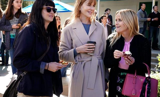 Where You've Seen The Cast Of 'Big Little Lies' Season 2 Before