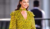 Irina Shayk Provides A Lesson In Post-Breakup Instagrams