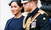 The Real Reason Prince Harry Gave Meghan Markle Her New Ring