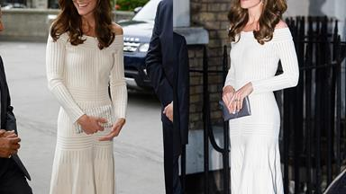Every Outfit Kate Middleton Has Ever Reworn