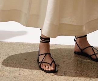Australian Sandal Brands