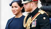 The Duke And Duchess Of Sussex Share A New Photo Of Baby Archie For Father's Day