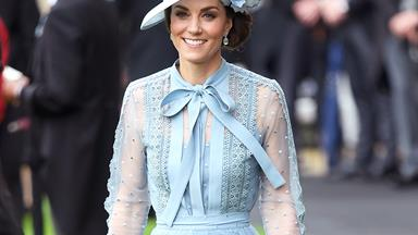 What The Royals Wore To Royal Ascot 2019