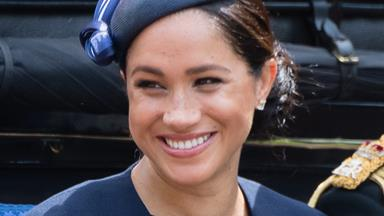 Meghan Markle Has Had Her Engagement Ring Remodelled