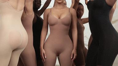 Inside The Backlash Surrounding Kim Kardashian West's 'Kimono' Shapewear Line