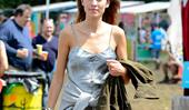 The Best Ever Festival Style From Glastonbury
