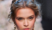 12 Wedding Up-Do Hairstyles Inspired By The Runways