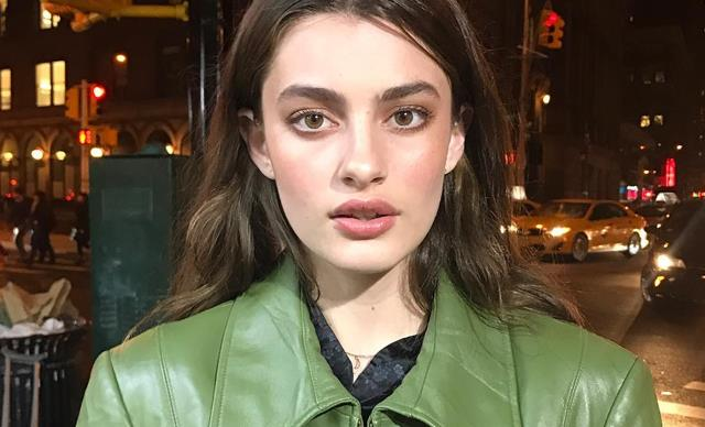 Meet Diana Silvers, The Internet's Latest Obsession