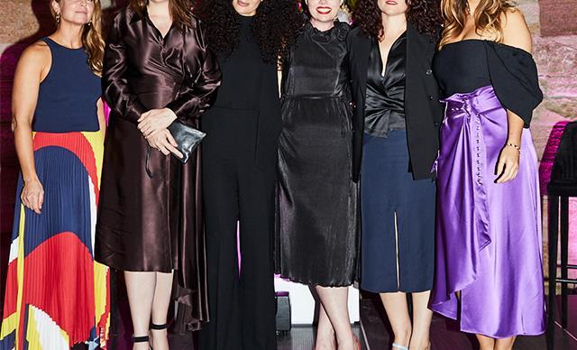 Inside Harper's BAZAAR's Visionary Women Event For 2019