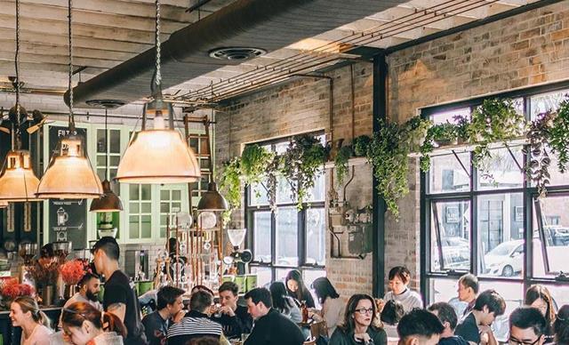 The Best 15 Brunch Spots in Sydney