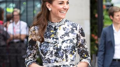 Say Goodbye To Kate Middleton's Prim-And-Proper Style