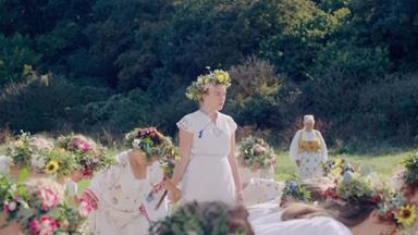 Everything You Need To Know About The Swedish Horror Film 'Midsommar'