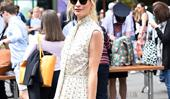 BAZAAR Editors Pick Their Best Dressed Wimbledon Attendees