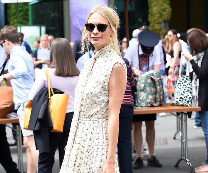 BAZAAR Editors Pick Their Best Dressed Wimbledon Attendees