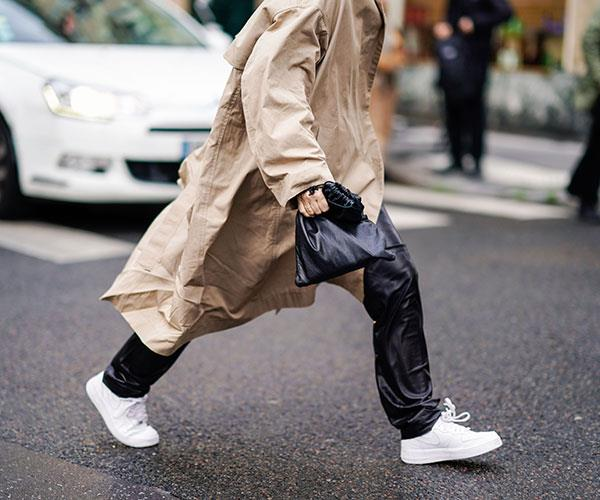The 5 Sneaker Trends You'll Be Wearing Next