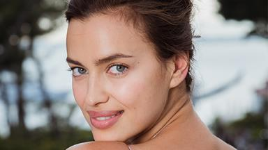Irina Shayk's Before & After Beauty Transformation In Pictures