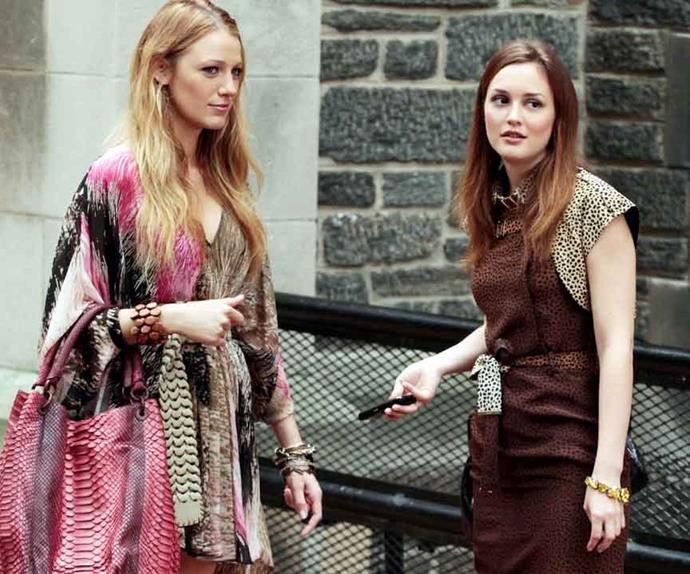 HBO Confirms A 'Gossip Girl' Reboot Has Been Ordered