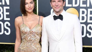 Irina Shayk And Bradley Cooper To Share Custody Of Daughter Lea