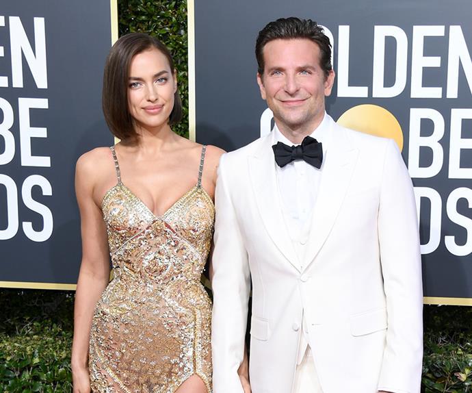 Irina Shayk And Bradley Cooper To Share Custody Of Daughter Lea