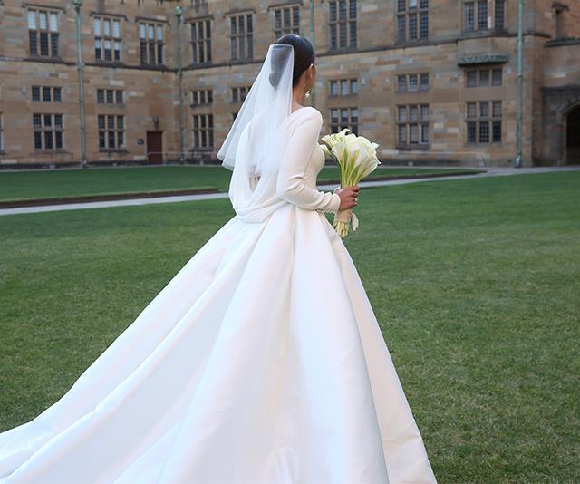 The 15 Best BAZAAR Bride Wedding Dresses
