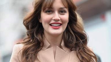Leighton Meester's Before And After Beauty Evolution In Pictures