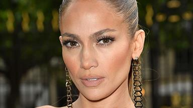 Jennifer Lopez's Incredible Before-And-After Transformation